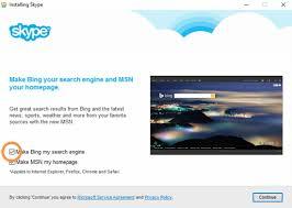 installer skype pour bureau qu est ce que la barre d outils de microsoft assistance skype