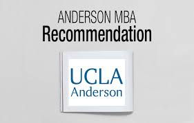 anderson mba recommendation fxmbaconsulting