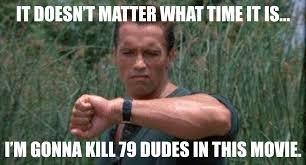 Arnold Schwarzenegger Memes - arnold schwarzenegger funny meme action movies hilarious