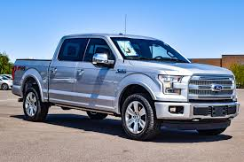 ford platinum 2016 ford f 150 platinum walkaround