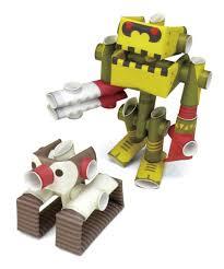 amazon com piperoid characters penk u0026 goriborg toys u0026 games