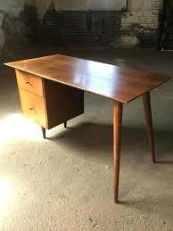 Mid Century Modern Office Desk Mid Century Office Desk Atken Me