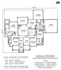 4 bedroom 3 5 bath house plans baby nursery 4 bedroom 3 5 bath house plans craftsman style