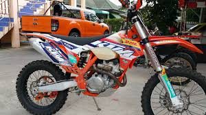 motocross bike hire off road dirt bike adventure with phuket extreme enduro