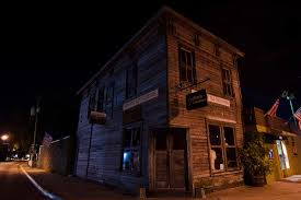 the spirit of halloween town st augustine ghost tours st augustine haunted tours