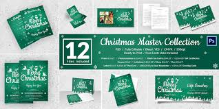 christmas templates psd documents download free u0026 premium