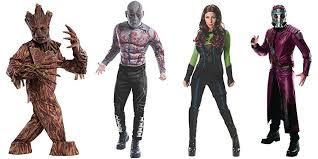 gamora costume the costumes from infinity war a sneak peak