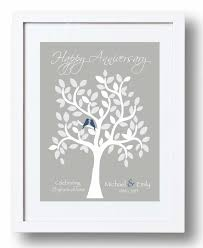 25th wedding anniversary gift best 25 25th anniversary gifts ideas on diy 25th