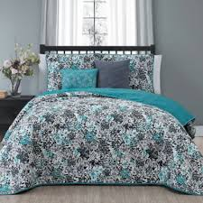 Quatrefoil Duvet Cover Buy Teal Colored Bedding From Bed Bath U0026 Beyond