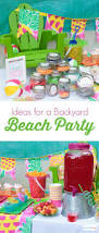 162 best luau beach and pool party ideas images on pinterest