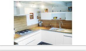 facade cuisine facade cuisine blanc laqué photos de design d intérieur et