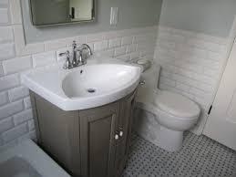 Small Half Bathroom Ideas Home Designs Half Bath Ideas Interior Bathroom White