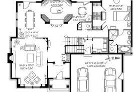 26 modern architecture floor plans mhd 2012004 pinoy eplans