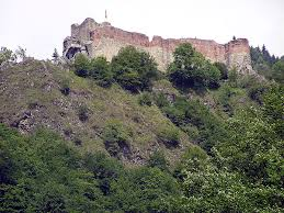 vlad the impaler u0027s citadel in romania reopens for tourists