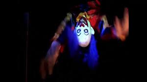 dangling clown thrasher halloween prop youtube
