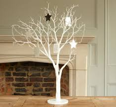 white wedding wishing tree ivory artificial manzanita twig