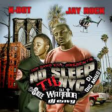 photo albums nyc k dot rock no sleep til nyc outrageous rap album covers