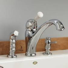eljer clarion kitchen faucet product detail