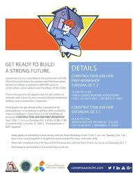 How To Present Resume At Interview Job Fair For Building New Careers Chronicleonline Com