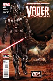 preview star wars vader down 1 comic vine