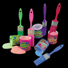 lollipop paint shop nostalgia childhood shopping