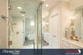 top trends in bathroom design morning star builders