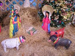 christmas customs in central america mexico guatemala and costa