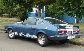 mustang 1975 cobra curbside ford s deadly 1 1975 mustang cobra ii