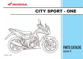 honda cbr catalog part catalog honda cs1 by ahass tunasjaya issuu