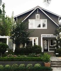 Painting Brick Exterior House - painted brick exterior home pinterest painted brick
