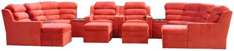 Home Theater Sectional Sofas Sofa Beds Design Best Contemporary Theater Seating Sectional Sofa