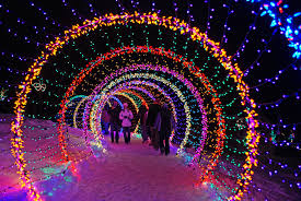 winter lights festival gaithersburg weekend events november 24 26 visit montgomery county