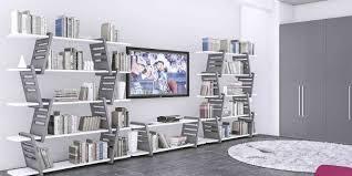 libreria per cameretta libreria per bambini originale e ricca di spazio