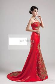 wedding evening dresses wedding dress top evening dress design trailing
