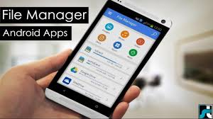 file for android top 10 best file manager for android 2018