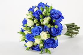wedding flowers royal blue royal blue wedding bouquet wedding ideas for you