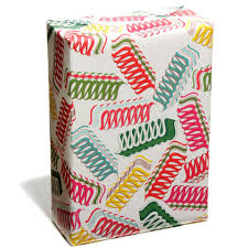 modern christmas wrapping paper 14 modern gift wrapping paper ideas design milk