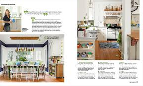 Recycled Kitchen Cabinets Recycled Kitchen In Hgtv Magazine Lincoln Barbour Virginia
