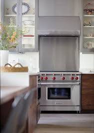Kitchen With Stainless Steel Backsplash Backsplash Inside Arciform