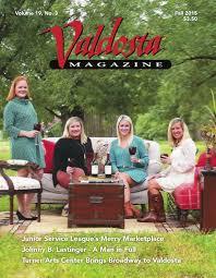 spirit halloween valdosta ga valdosta magazine fall 2015 by showcase publications inc issuu