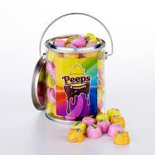 peeps basket 152 best peeps images on marshmallow marshmallows and