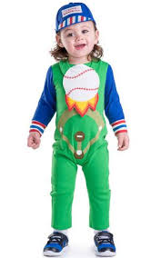 Toddler Baseball Halloween Costume Infant U0026 Toddler Sports Costumes Halloween Costumes 4u