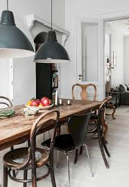 Stylish Dining Room Decorating Ideas by Best 25 Dining Room Modern Ideas On Pinterest Modern Dining