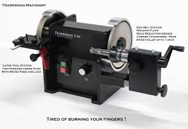 tradesman dc bench grinder with feed rest tradesman grinder