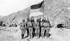 Ottoman Empire World War 1 History Of The Ottoman Empire During World War I