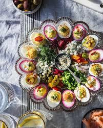 deviled egg platters deviled egg platter thefeedfeed