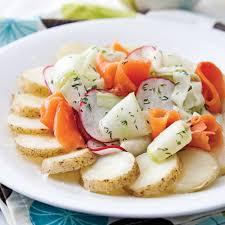 cuisiner comme un chef recettes enfin une salade qui brise la monotonie et en plus contient