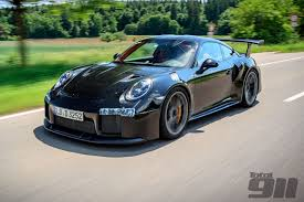 porsche prototype ten things we u0027ve learned about the 991 gt2 rs prototype total 911