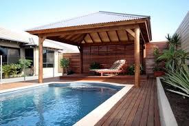 pool cabana ideas 5 best pool cabana ideas pictures outdoors home ideas gazebo
