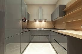 Corridor Kitchen Designs 32 Galley And Corridor Kitchens Interiorcharm